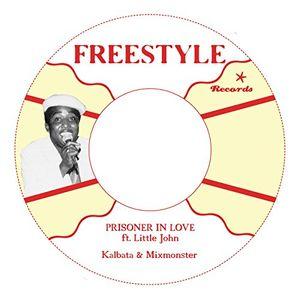 Prisoner in Love [Import] , Kalbata & Mixmonster