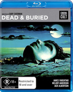 Dead & Buried [Import]