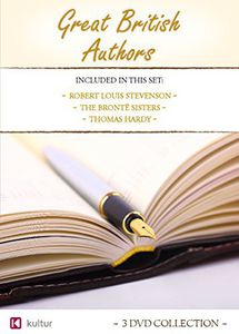 Great British Authors Collection
