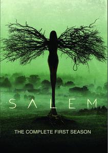 Salem: The Complete First Season