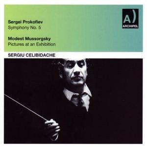 Sinfonie 5 Mussorgsky