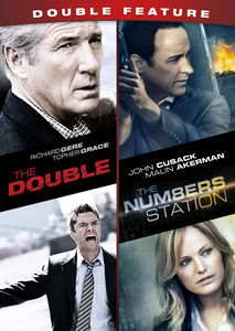 The Double /  The Numbers Station