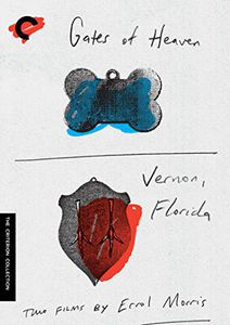 Gates of Heaven /  Vernon, FL (Criterion Collection)