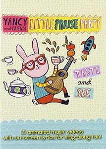 Yancy Little Praise Party Taste and See