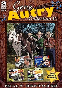 Gene Autry: Collection 10