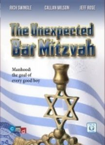The Unexpected Bar Mitzvah