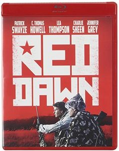 Red Dawn , Thomas Howell