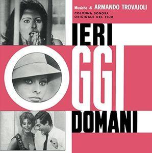 Ieri Oggi Domani (Original Soundtrack) [Import]
