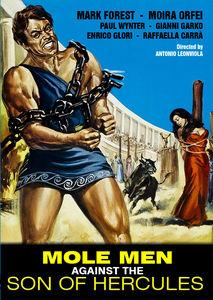 Mole Men Against the Son of
