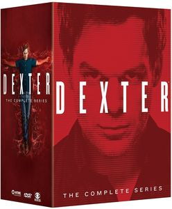 Dexter: The Complete Series