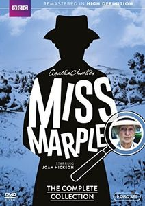 Agatha Christie's Miss Marple: The Complete Collection