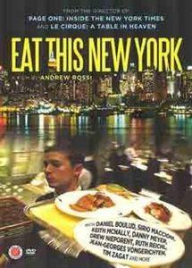 Eat This New York With Daniel Boulud & Sirio Maccioni