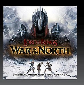 The Lord of the Rings: War in the North (Original Soundtrack)