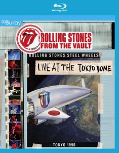From the Vault: Live at the Tokyo Dome 1990