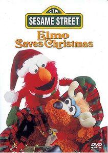 Elmo Saves Xmas