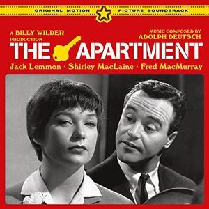 The Apartment (Original Motion Picture Soundtrack) [Import]