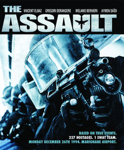 The Assault , Vincent Elbaz