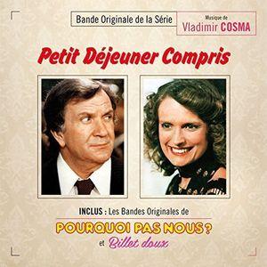 Petit Dejeuner Compris /  Pourquoi Pas (Original Soundtrack) [Import]