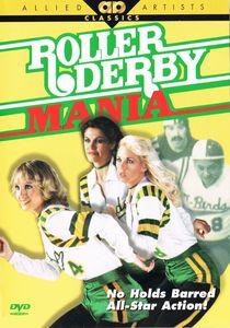 Roller Derby Mania