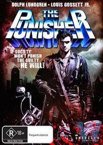 Punisher [Import]