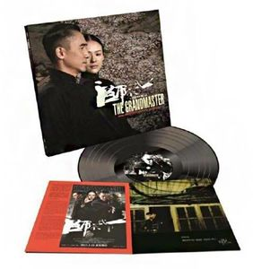 The Grandmaster (Original Soundtrack) [Import]