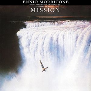 Mission (Original Soundtrack) [Import]