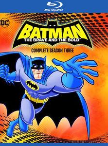 Batman: The Brave and the Bold: Complete Season Three
