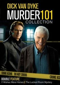 Murder 101 Collection , Dick Van Dyke