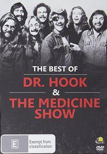 Best of Dr Hook & the Medicine Show [Import]
