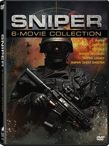 Sniper: 6-Movie Collection