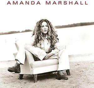 Amanda Marshall [Import] , Amanda Marshall