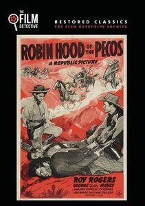Robin Hood of the Pecos