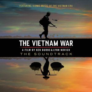 The Vietnam War (Original Soundtrack)