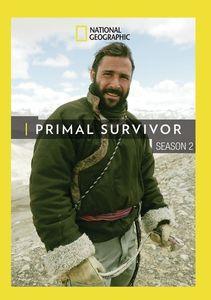 Primal Survivor Season 2