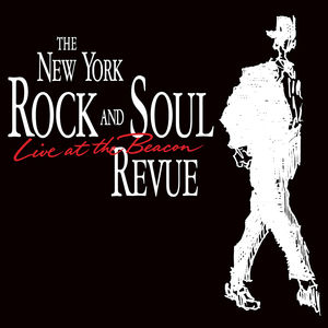 Live At The Beacon , New York Rock & Soul Revue