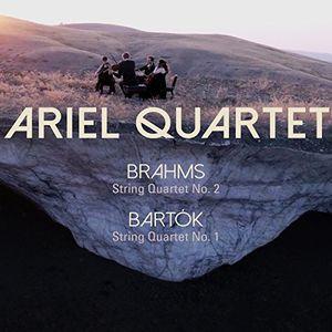String Quartet 2 /  String Quartet 1