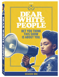Dear White People: Season One