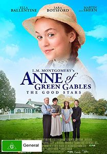 Anne Of Green Gables: The Good Stars [Import]