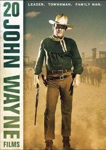 John Wayne: 20 Films