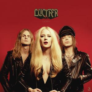 Lucifer II , Lucifer
