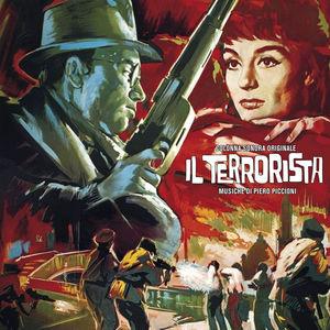 Il Terrorista (The Terrorist) (Original Soundtrack)