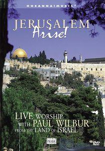 Jerusalem Arise!