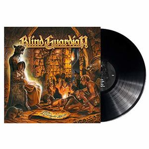 Tales From The Twilight World [Import] , Blind Guardian