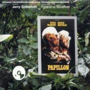 Papillon (Original Soundtrack) [Import]