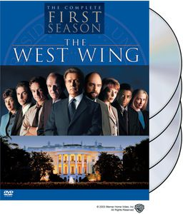 The West Wing: The Complete First Season