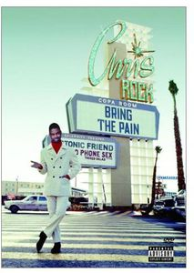 Chris Rock: Bring the Pain