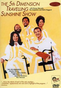 The 5th Dimension Travelling Sunshine Show , The 5th Dimension