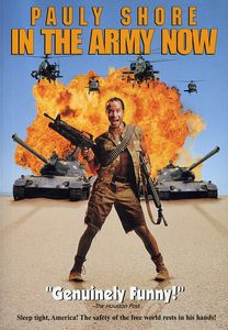 In the Army Now (1994)