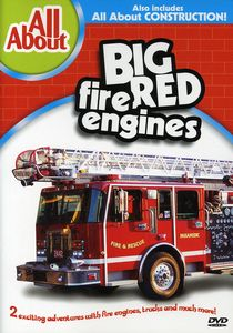 All About Fire Engines & All About Construction