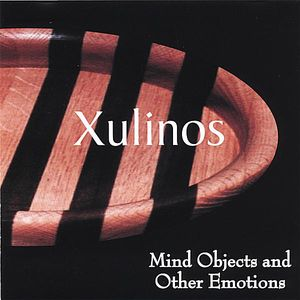 Mind Objects & Other Emotions